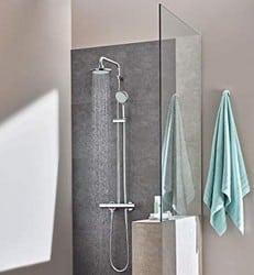 Bien choisir sa colonne de douche