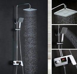 Colonne de douche en promotion
