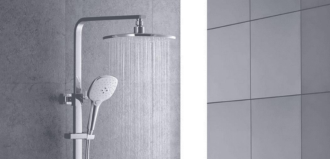 top colonne de douche