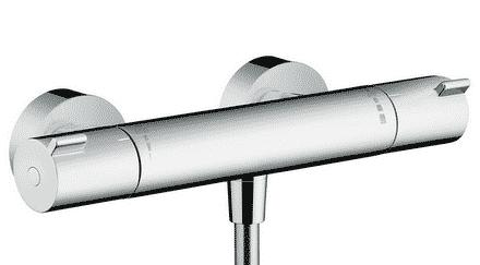 Avis honnête sur le mitigeur thermostatique Hansgrohe Ecostat 1001 CL