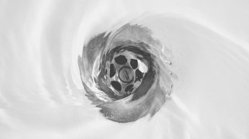 déboucher siphon de douche