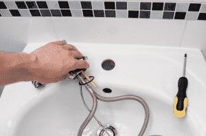 recourir à un plombier professionnel