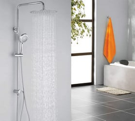 Colonne de douche Homelody Showerpipe SS304