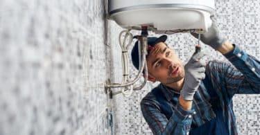 Solliciter plombier professionnel