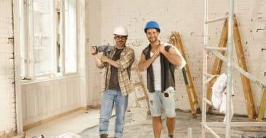 étapes pour réussir la rénovation de sa maison