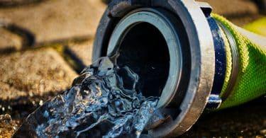 Détecter fuite d'eau canalisation
