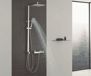 Avis colonne de douche Cecipa Rhea X304C