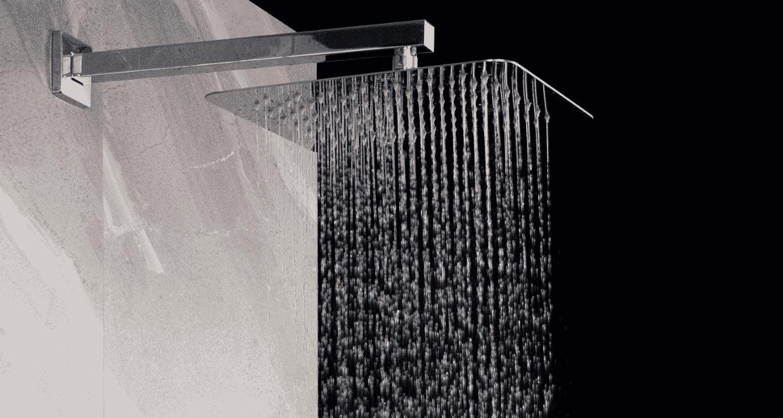 Meilleure colonne de douche encastrable