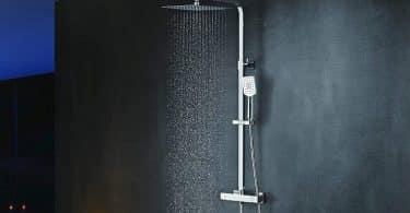 Meilleure colonne de douche italienne