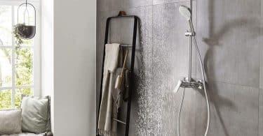 Meilleure colonne de douche mécanique
