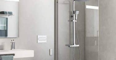 Meilleure colonne de douche pas chère