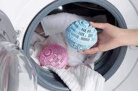 Pourquoi utiliser la boule de lavage Les Gargouilles