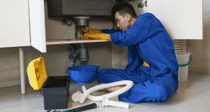 Différences entre plombier et déboucheur