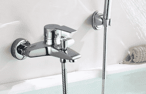 Test et avis sur le mitigeur bain douche Bonade