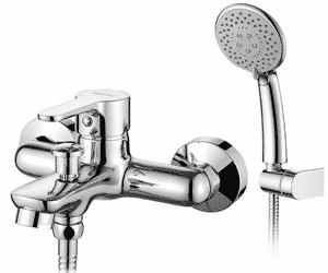 Test et avis sur le mitigeur bain douche Grifema Porto-G13003