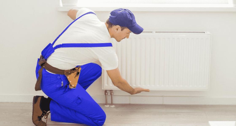 Décapage rénovation de radiateurs ou de volets bois ou métal