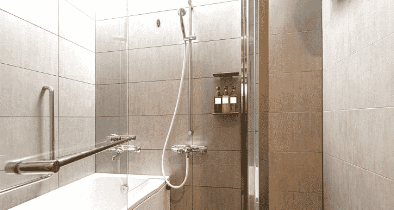 Comment installer une colonne de douche de votre salle de bain